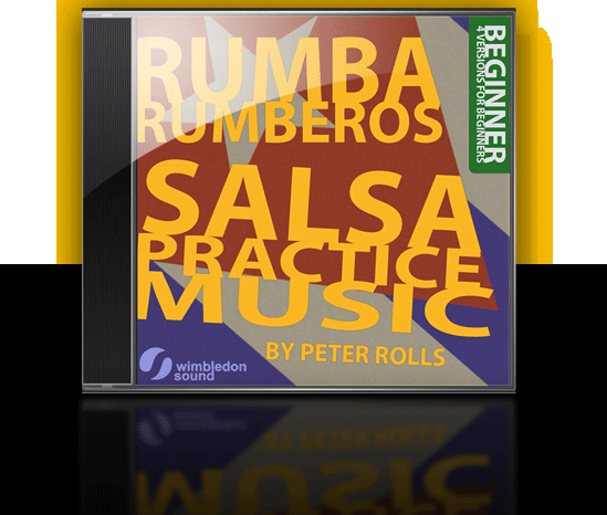salsa practice music learn latin dancing dance steps lesson training salsa music